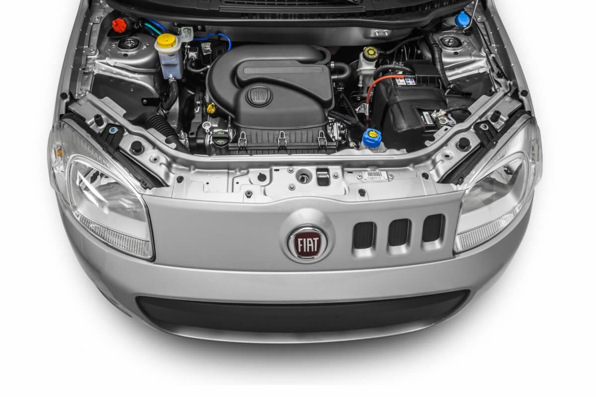 Nueva Fiat Fiorino Top