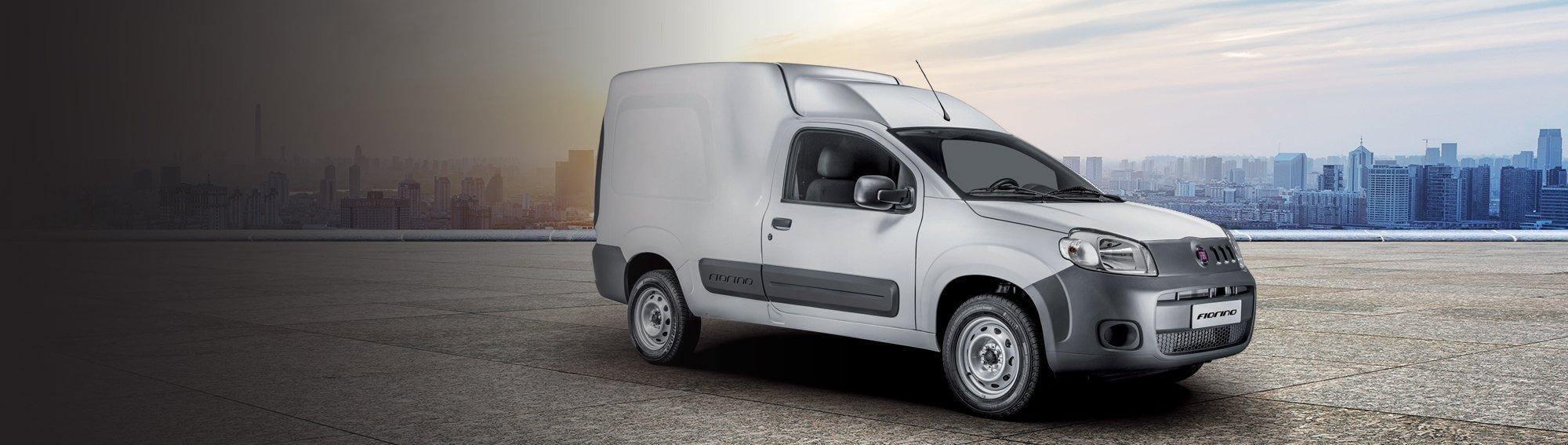 promo Nueva Fiat Fiorino Top