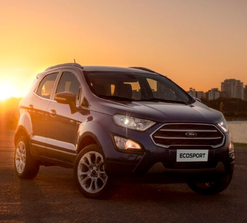 video de Ford EcoSport