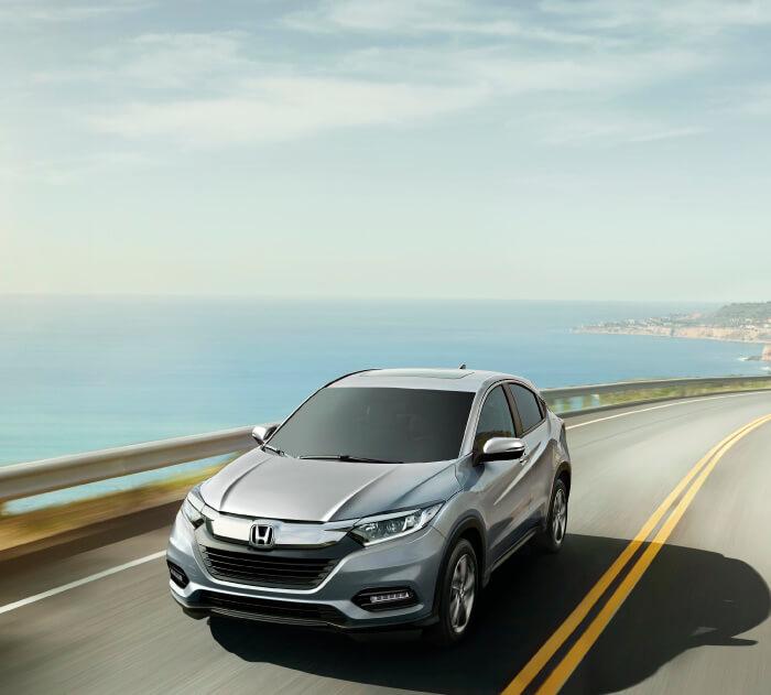 foto Honda HR-V