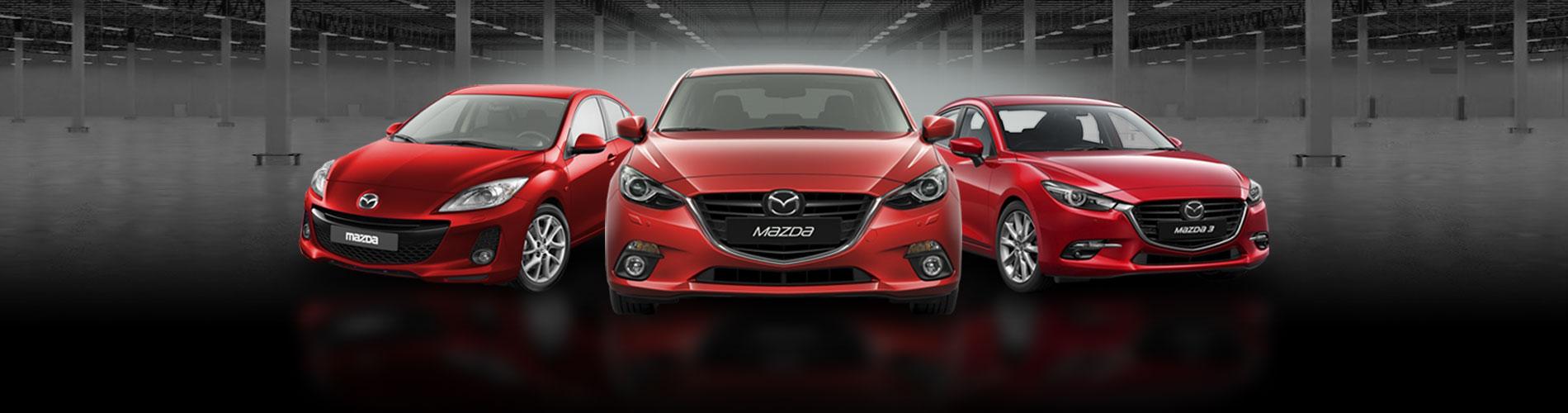 promo Mazda Zapata Seminuevos