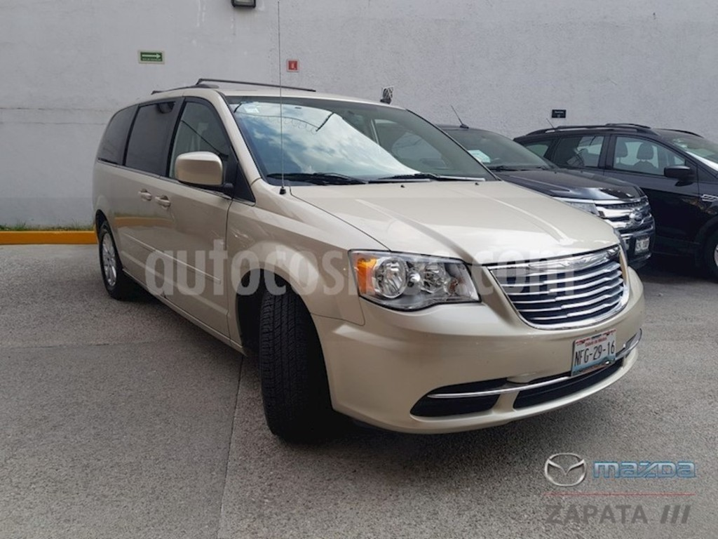 Chrysler Town and Country 3.6L