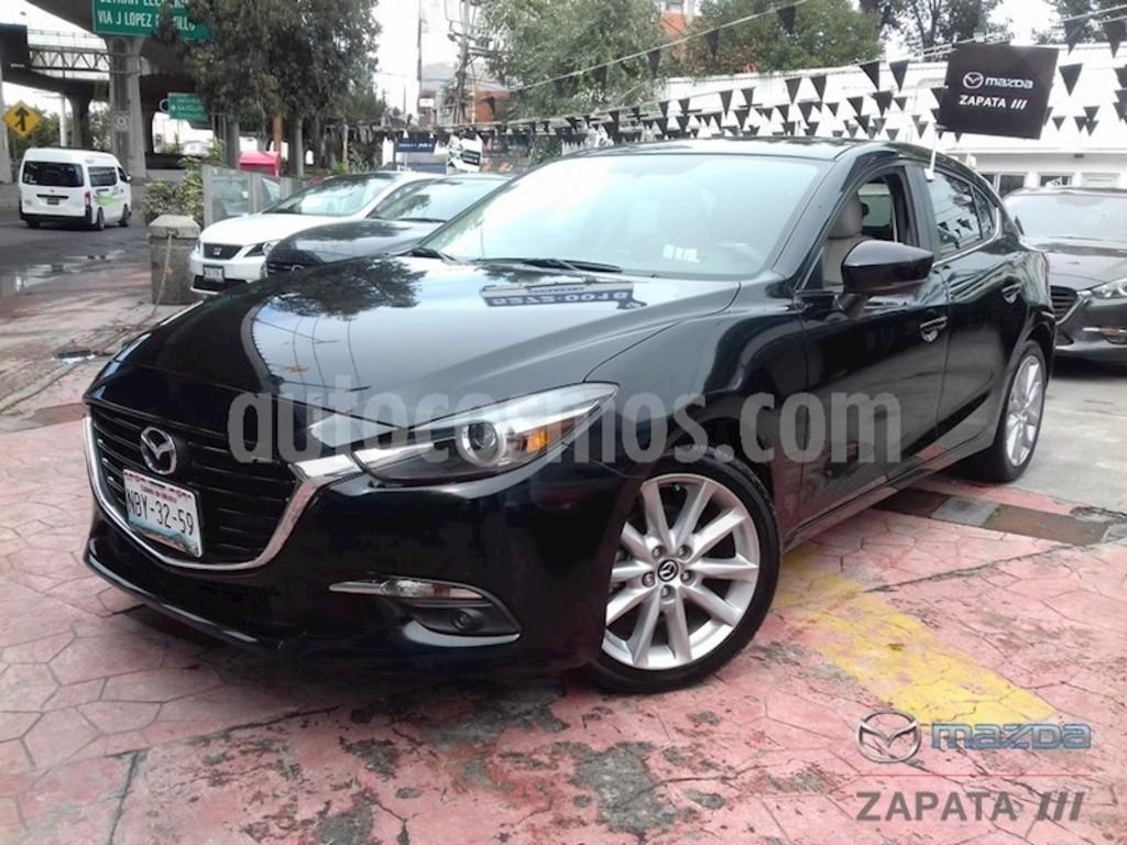 Mazda 3 Hatchback S Grand Touring