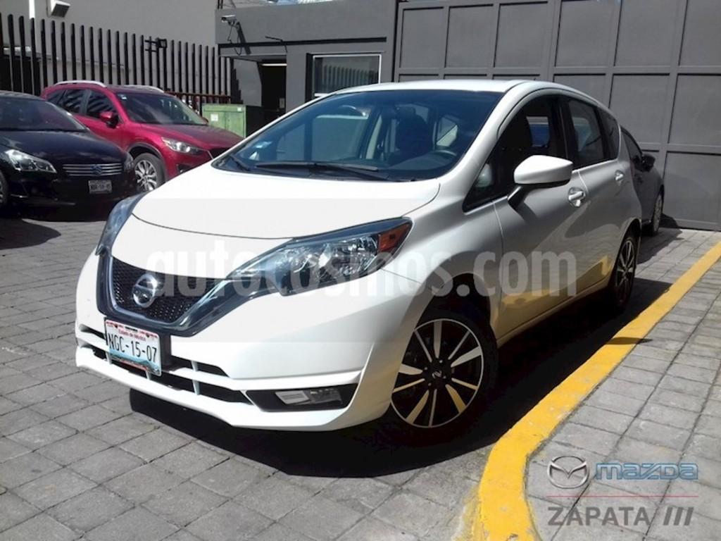 Nissan Note Advance Aut