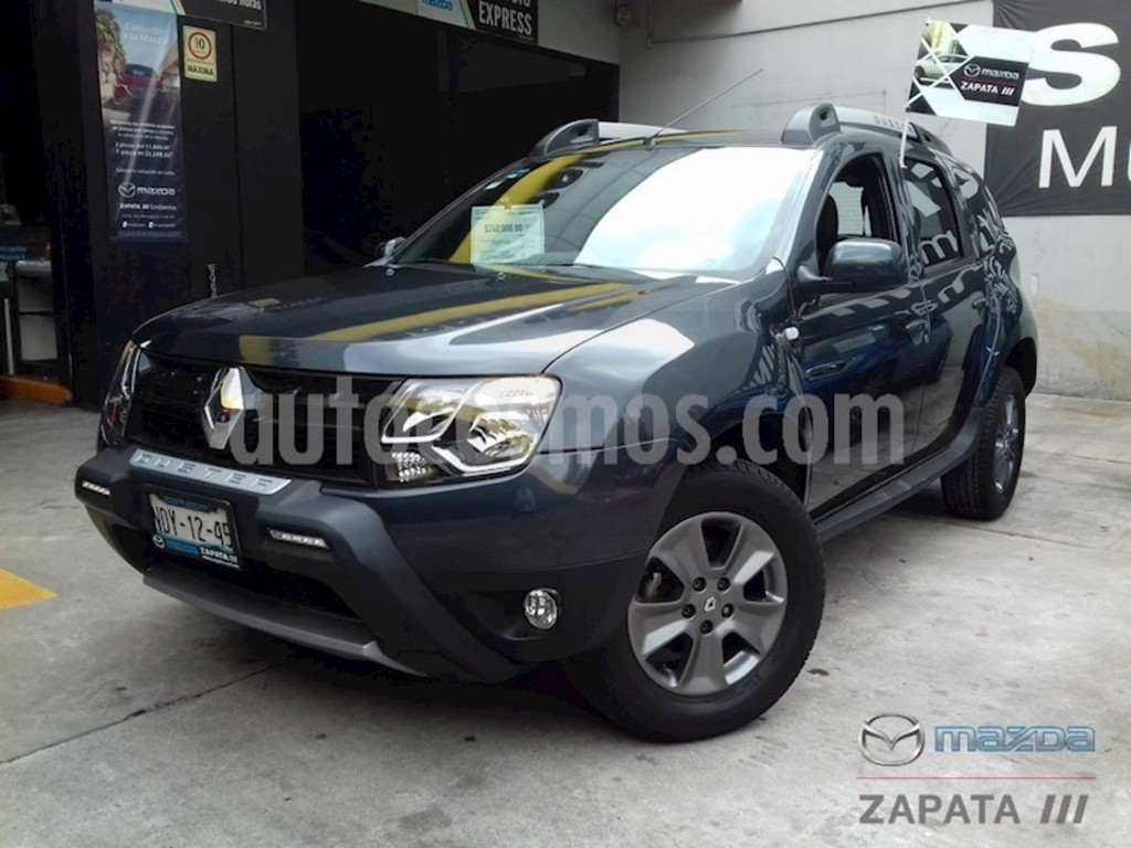 Renault Duster Intens